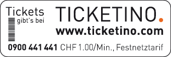 Ticketino